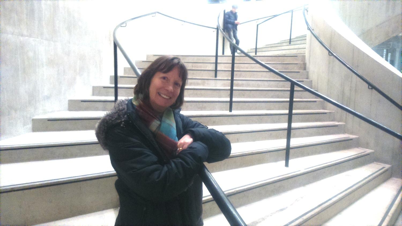 Sheila Kehoe